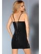 koszulka nocna z usztywnianymi miseczkami + stringi damskie komplet bielizny livco corsetti roanna