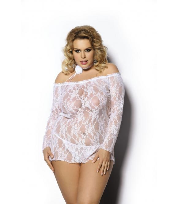 Koszulka Cobayo + stringi GRATIS! Size plus