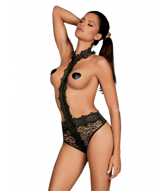 Body Crossita Czarne