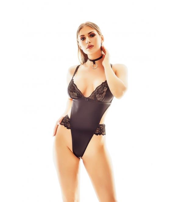 Body Zalia Black