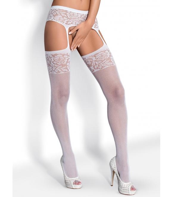 Pończochy Garter stockings S500