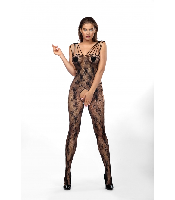 Bodystocking Jadis Black