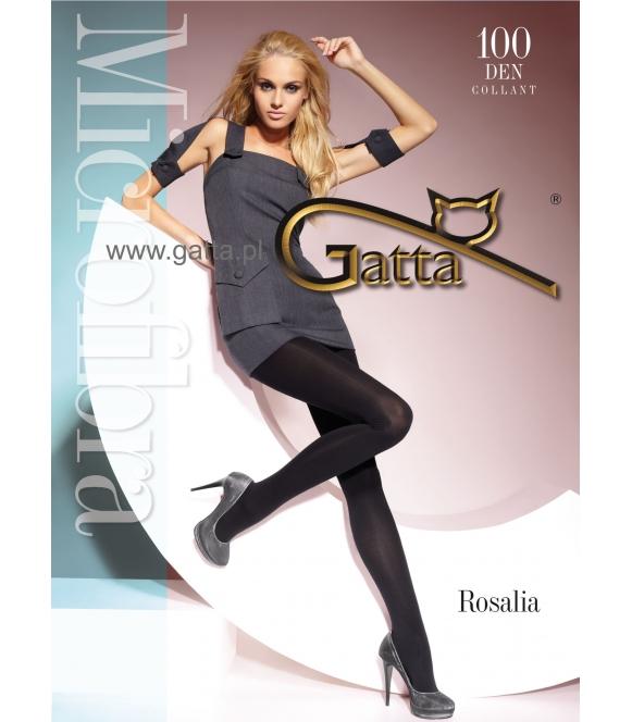 Rajstopy Gatta Rosalia 100 den