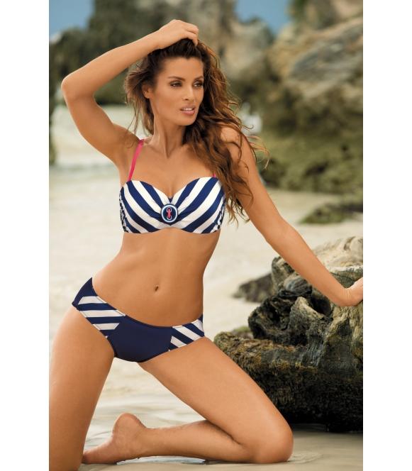 Kostium kąpielowy Ariana Blueberry M-345 (1)