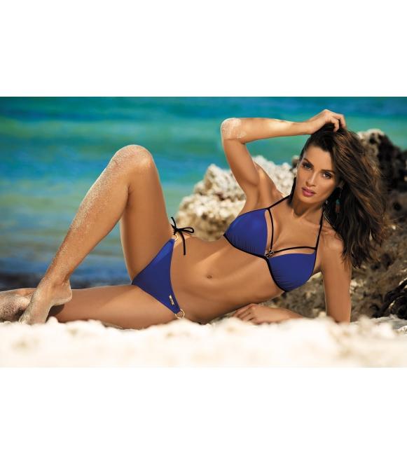 Kostium kąpielowy Beth Mazarine Blue M-390 (14)