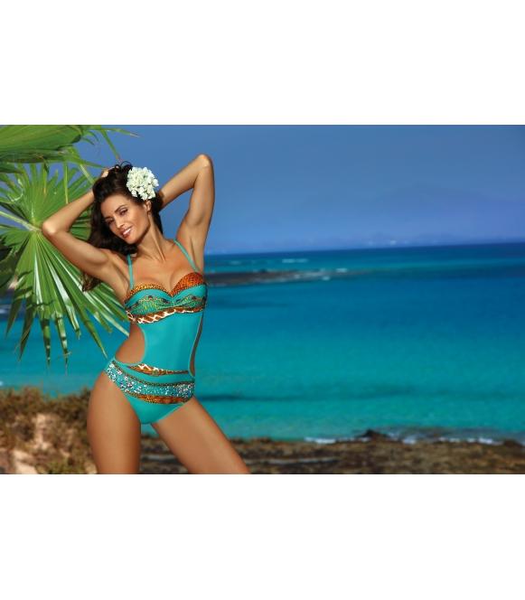 Kostium kąpielowy Frederica Marbella-Luxury M-487 (1)