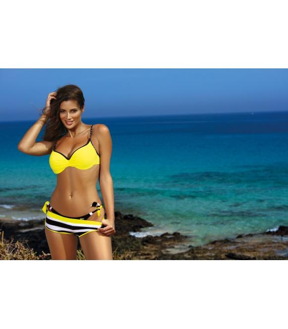 Kostium kąpielowy Victoria Primula M-449 (4)