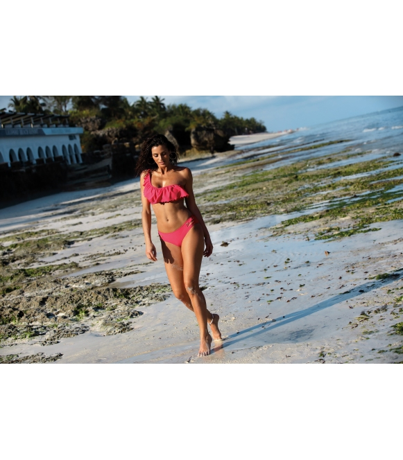 Kostium kąpielowy Sharon Petunia M-539 (5)