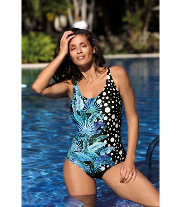 Kostium kąpielowy Susanna Nero-Luxury M-629 (3)