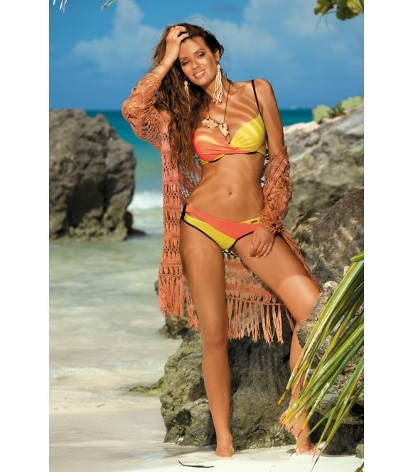 Kostium kąpielowy Christina Nero-Coralmania-Primula M-348 (4) U