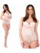 body damskie modelujące wyszczuplające brzuch i talie model pod biust z efektem push up