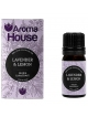 kwiat lawendy z orzeźwiającą cytryną olejek zapachowy 6 ml aroma house