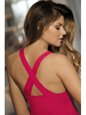 Koszulka Charlotta Jasny rubin