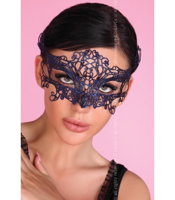 Mask Blue