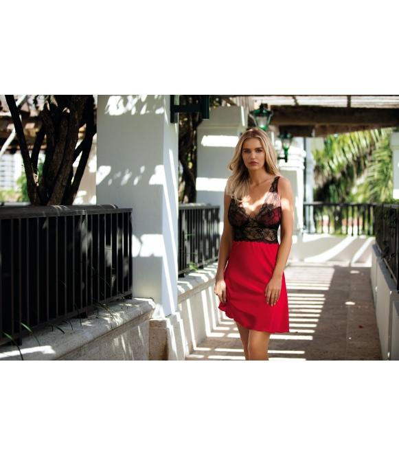 Koszulka Sara Czerwona