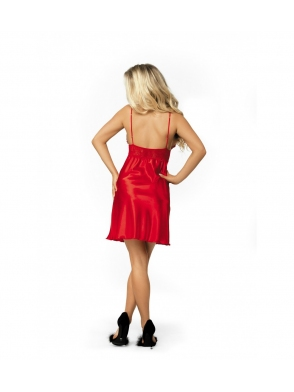 Koszulka Afrodyta Czerwona