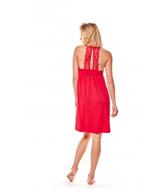 Koszulka Maggie 36159-33X Czerwona