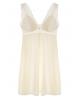 Koszula Lilly 36120-01X Ecru (Miseczki usztywniane)
