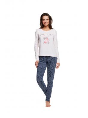 Piżama Hearty 37511-03X