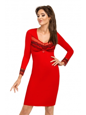 Koszulka Jasmine II Red