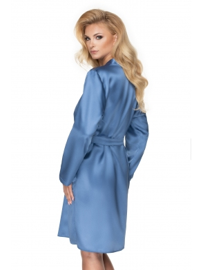 Szlafrok Sapphire II Azure