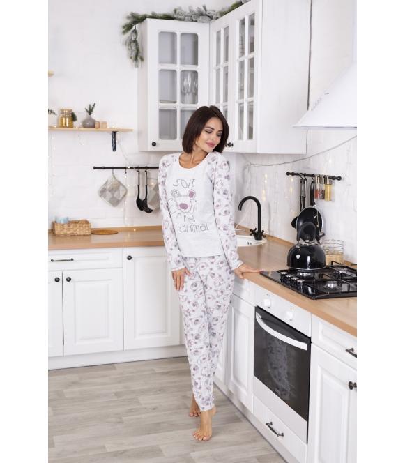 Piżama Betty 505