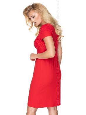Koszulka Gia Red 2XL-5XL
