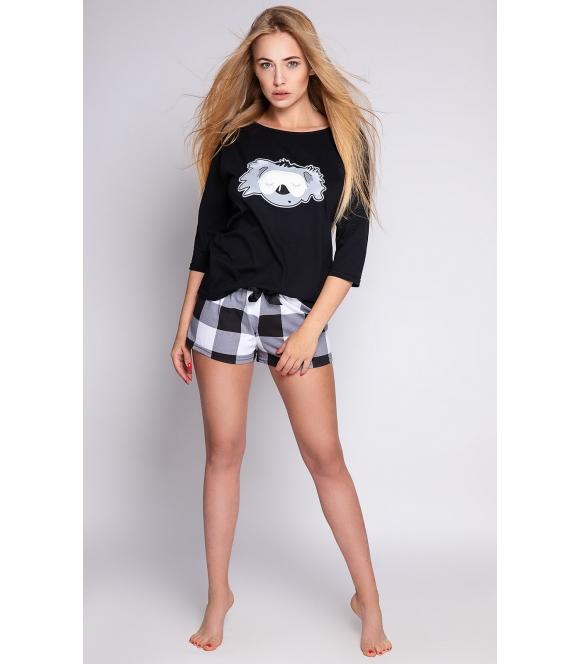 Piżama Fluffy