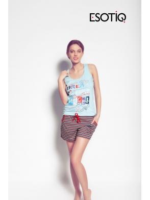 Piżama Marisa 31231 -50X