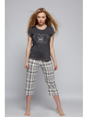 Piżama Grey Bear