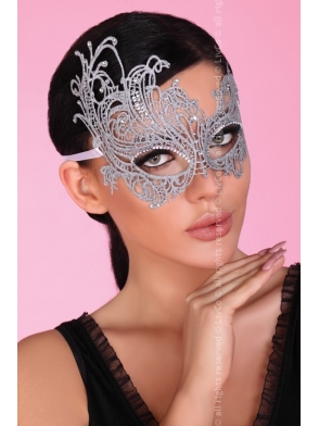 Mask Silver